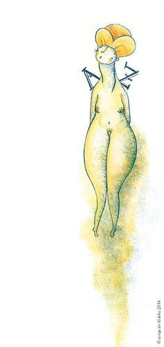 Las hadas no regalan besos – Un relato de Andrés Novoa. Ilustrado por Sonia Pérez  http://canariascultura.com/2014/07/13/las-hadas-regalan-besos/