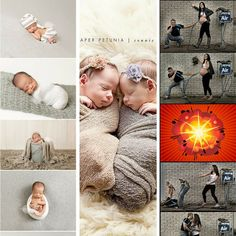 Deliciously at Home - Decor - Food - Wellness: Baby Boom