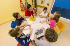 A Juan Uribe Ensino Afetivo de Inglês para Crianças oferece cursos de inglês para crianças de 2 a 12 anos em casa ou em nossa unidade o Itaim Bibi, São Paulo.
