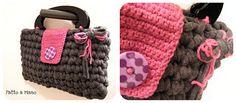 (HandBag)crochet