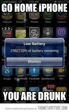 IT SHORE IS DRUNK LOL THAT IS TO MUCH BATTERY BUT I WOULD LOVE IT