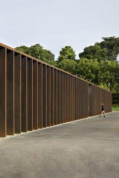 Galería de Centro Cultural Les Quinconces / Babin+Renaud - 3
