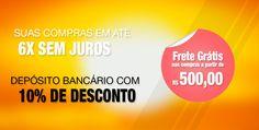 www.tamanhosespeciais.com.br Tamanhos Especiais by Pimenta Nativa