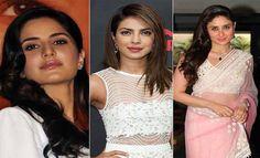 Gone Girls: Time Out For Katrina, Priyanka, Kareena