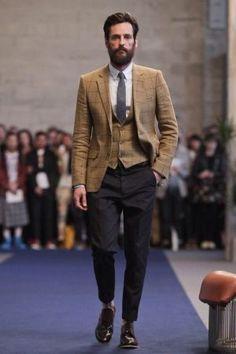 AMI Alexandre Mattiussi Spring Summer Menswear 2014 Paris