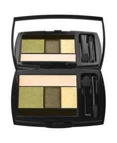 Lancome Color Design Eye Shadow Palette - Jade Fever