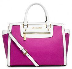 Selma Michael Kors- #bags #bag
