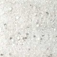 Drenched In Diamonds Glittery Sugar – Sprinkle Pop
