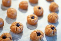 pb pumpkins