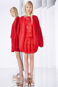 DKNY | Resort 2015 Collection | Style.com