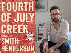 Smith Henderson interviews Matthew Neill Null for Tin House blog