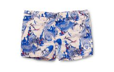Daily Crush: Robinson Les Bains Swim Shorts