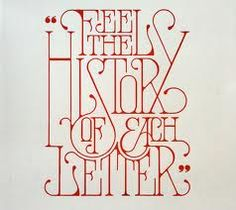 marian bantjes typography - Google Search