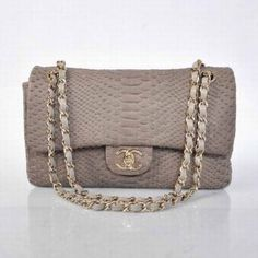 G28674 Cheap Chanel 2.55 Bags 0029 In Alligator Gold Chain