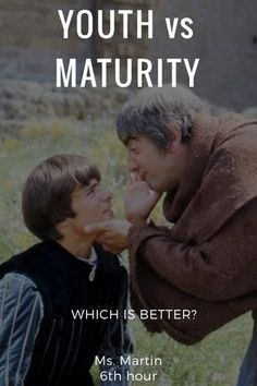 romeo and juliet maturity essay