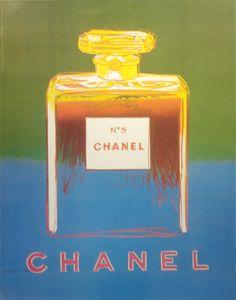 Chanel (Small - Blue/Green) - WG00096