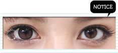 Available in two tantalizing shades of brown, these Grang Grang circle lenses are composed of a detailed diamond pattern designed to add an invigorating sparkle to your eyes. Natural enlarging effect. Best Natural Circle Lens! http://www.eyecandys.com/grang-grang-series-14-2-15-0mm/