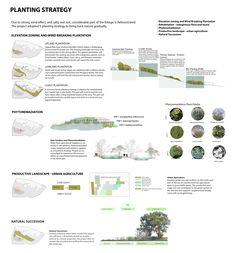 1. Ödül, Bandırma Tasarım Parkı Yarışması