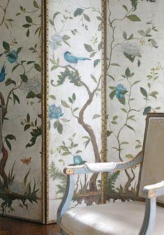 Degourney wallpaper