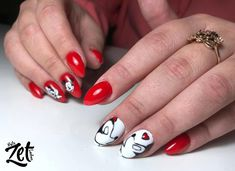 Маникюр в Ногинске Zet Lashes&Nails