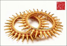 P N Gadgil & Sons (PNG): Light weight gold bangles designs for women with price in India. Buy online gold deginer bangles for daily use. Gold Bangles Design, Gold Jewellery Design, Gold Jewelry, Gold Necklace, Gold Kangan, Wedding Jewellery Inspiration, Bridal Bangles, Bridal Jewellery, Fashion Jewellery