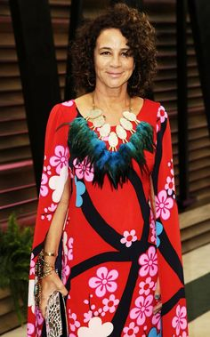 2014 Vanity Fair Oscar Party Lisa Eisner