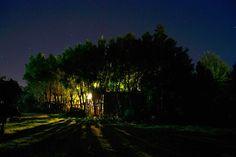 Neighbors Night Yard by ulrichwaldeck21 on 500px