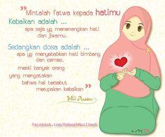 Kartun Muslimah : Photo