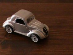 """Fiat 500A Topolino 1/43 """"restyling"""""""