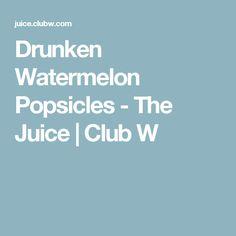 1000+ ideas about Drunken Watermelon on Pinterest ...
