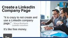 Need help to set up your #Linkedin Company Page or #Facebook #fanpage? Let me do the work for you! #socialmedia