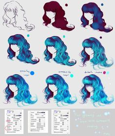 """""""Done in Paint tool SAI - you can do that in Adobe Photoshop too but for glowing use layer with VIVID LIGT"""" <-- I've seen some great work done on SAI."""
