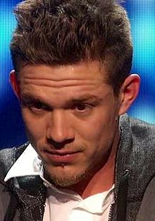 Chris Rene is a singer from Santa Cruz who rose to stardom on The X Factor USA and had his audition video watched millions of times on Youtube.