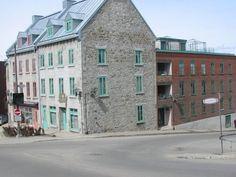 Appartement/Condo à vendre 5 Rue des Vaisseaux-du-Roi app.305 La Cité-Limoilou (Vieux-Québec/Cap-Blanc/Colline parlem.), Québec