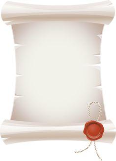 Papier à Lettre Parchemin A Imprimer Gratuitement écrire