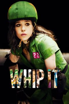 Watch Whip It full HD movie online - #Hd movies, #Tv series online, #fullhd, #fullmovie, #hdvix, #movie720pIn Bodeen, Texas, Land Of The Dragon, an indie-rock loving misfit finds a way of dealing with her small-town misery after she discovers a roller derby league in nearby Austin.