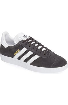 adidas 'Gazelle' Sneaker (Men) available at #Nordstrom
