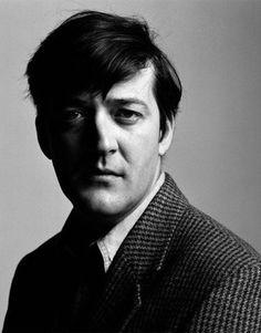 Stephen John Fry