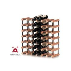 Bordex 42Bottle Wine Rack * Check this awesome product by going to the link at the image.