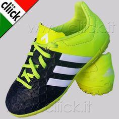 timeless design 8e3b2 2c53a Adidas Scarpe Da Calcetto Calcio Bimbo Bambino Numero 30 Usate
