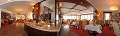 Wildbad Restaurant Restaurant Bar, Bad, Restaurants, Table Decorations, Furniture, Home Decor, Decoration Home, Room Decor, Restaurant
