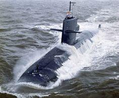 Onderzeeboot Zwaardvis klasse