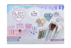 Project Mc2 Toys, Candle Slime, Disney Frozen Cake, Glue Gun Crafts, Nails For Kids, Mega Pack, Cute Toys, Tween Girls, Doll Furniture