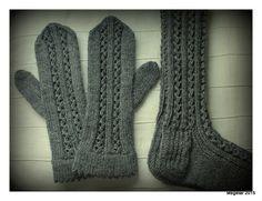 Crochet Socks, Knit Mittens, Knitting Socks, Knit Socks, Gloves, Slippers, Crocheting, Breien, Crochet
