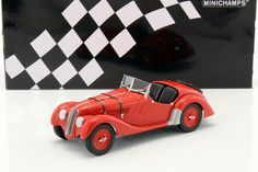 Up to 45% Off + FREE Shipping. View Available Deals and Coupons for 1936 BMW 328 Red Limited Edition to 504pcs 1/18 Diecast Model Car by Minichamps.