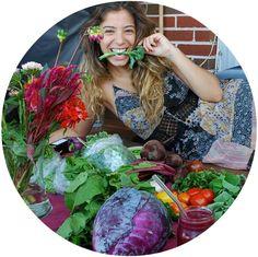 Organic Olivia :: Organic Olivia