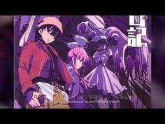 Mirai Nikki OST Vol 7 - Track 08 ( Akshaka record / #2 )