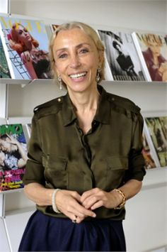 Read my tips (Les filles de la fashion 2 : Franca Sozzani)