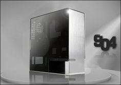 In Win 904, nuovo case in alluminio e vetro per la fascia enthusiast - Inside Hardware
