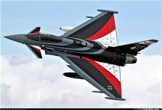 Eurofighter Typhoon in Luftwaffe service - My Ideas & Suggestions Luftwaffe, Fighter Aircraft, Fighter Jets, Aircraft Painting, Jet Engine, Aircraft Design, Aircraft Pictures, Nose Art, Model Airplanes
